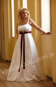 Showroom de vestidos de novia en capital federal